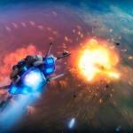 Скриншоты к игре Star Conflict