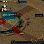 Скриншоты к игре Тор: Молот Богов