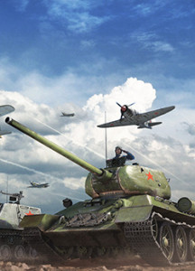 War Thunder (ВарТандер)