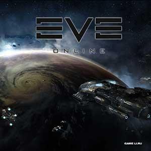 EVE Online (ЕВЕ)
