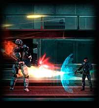 Онлайн игра WarSide (Варсайд)
