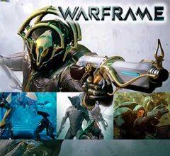 WarFrame (Варфрейм)