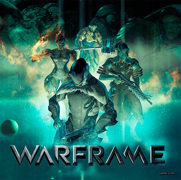 Игра Warframe - Gamer ru