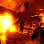 Скриншоты к игре WarFrame