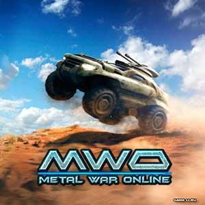 Metal War Online (MWO)