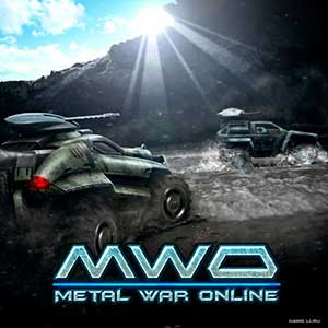 Metal War Online (Метал Вар Онлайн) - MWO