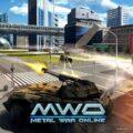 Metal War Online — Обзор MWO