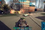 Скриншоты к игре Metal War Online