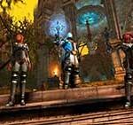 Скриншот к клиентской игре Neverwinter Online (Невервинтер Онлайн)