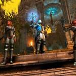 Скриншоты к игре Neverwinter Online: Dungeons & Dragons