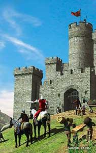 Stronghold Kingdoms (Стронгхолд Кингдомс)
