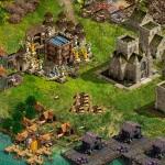 Скриншоты к игре Stronghold Kingdoms