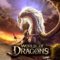 Официальный видео трейлер World of Dragons