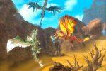 Скриншоты к игре World of Dragons