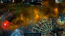 скриншот Andromeda (Андромеда) 5