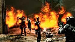 Black Fire (Блэк Фаер) - онлайн шутер