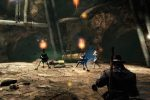 Скриншоты к игре Black Fire