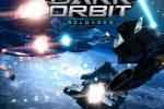 Скриншоты к игре DarkOrbit Reloaded