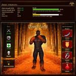 Скриншоты к игре Days of Evil