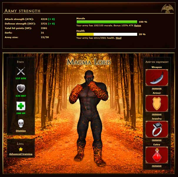 Скриншот к игре Days of Evil