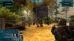 Скриншоты к игре LOST PARADISE