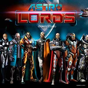 AstroLords (Астролордс)