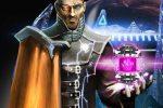 Скриншоты к игре AstroLords