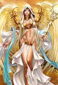 Лига Ангелов (League Of Angels)