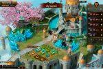 Скриншоты к игре Лига Ангелов 3