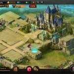 Скриншоты к игре Легион Мертвых