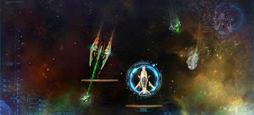 Звёздные Призраки - StarGhosts