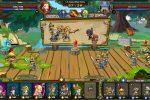 Скриншоты к игре Pockie Kingdom