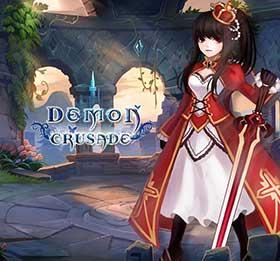 Demon Crusade — обзор игры