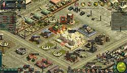 Скриншоты к игре Генералы Второй Мировой