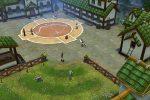 Скриншоты к игре Royal Quest