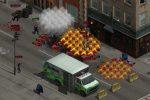 Скриншоты к игре Z-war