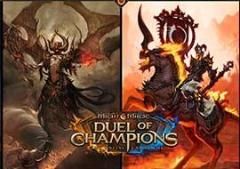 Magic Duel of Champions