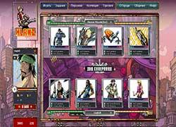 Скриншоты к игре KlanZ