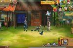 Скриншоты к игре Ninja World Online