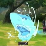 Скриншоты к игре Ninja World online Naruto