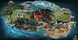 Скриншоты к игре Битва Богов (War of Gods)