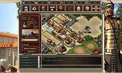 Скриншоты к игре Romadoria