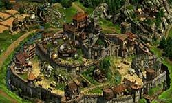 Скриншоты к игре Tribal Wars 2