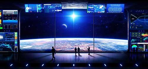 XTerium - космическая стратегия
