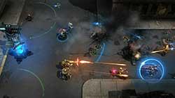 Скриншоты к игре Shards of War