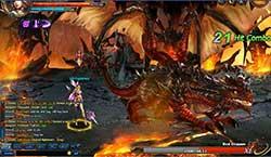 Скриншоты к игре Блэйд Хантер