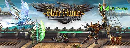 Блэйд Хантер (Blade Hunter)