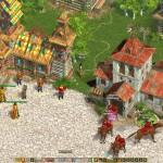 Скриншоты к игре Фрагория