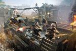 Скриншоты к игре Warface