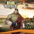 Rising Generals — стратегия в реальном времени